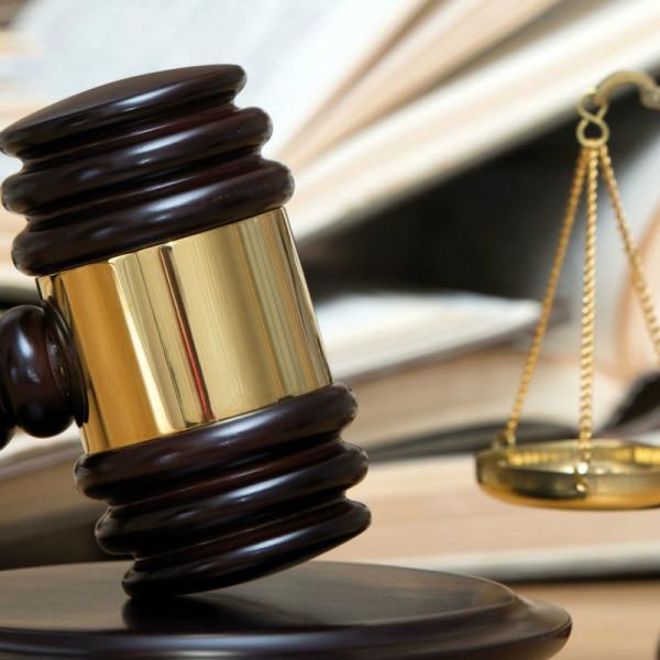 articolo giustizia legge